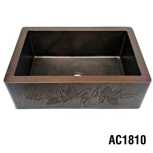 ARIELLINA CHISELED GRAPEVINE DECOR UNDIVIDED