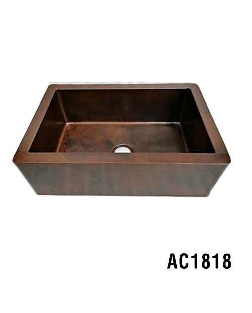 ARIELLINA SMOOTH COPPER  DECOR UNDIVIDED