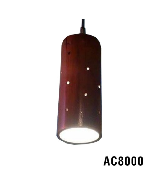 Ariellina Hammered Copper Lighting Fixture Lamp Shade Chandelier AC8000